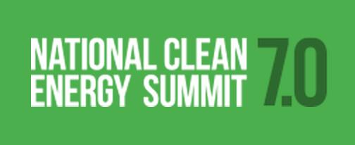 National Clean Energy Summit 7.0 in Las Vegas